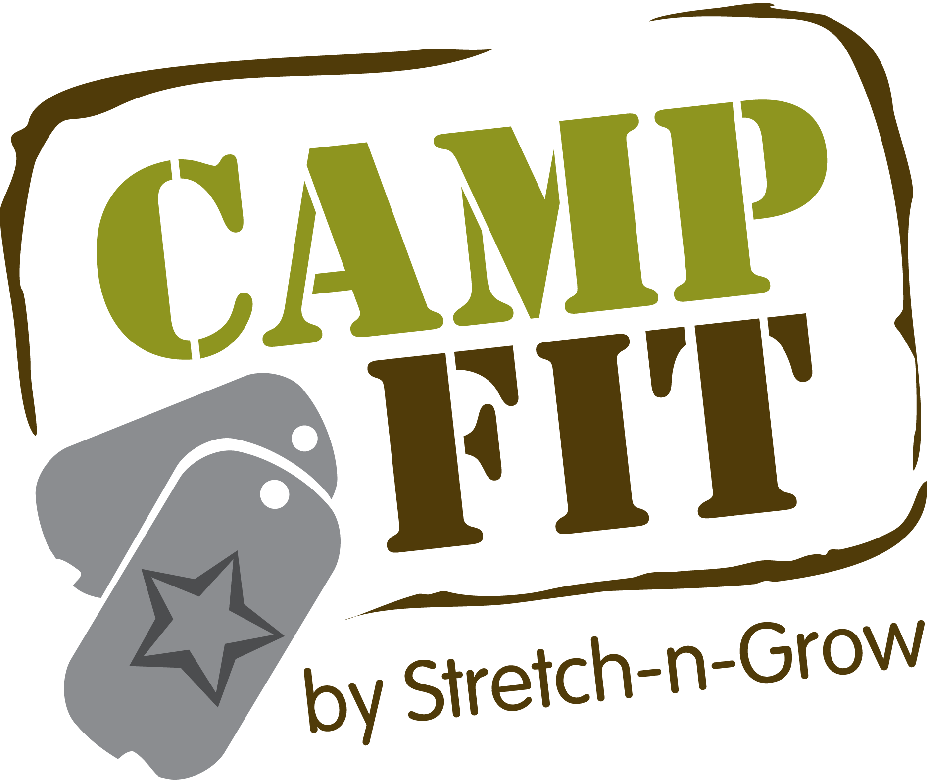 Camp Fit (Boot Camp for Kids) – Houston Stretch-n-Grow