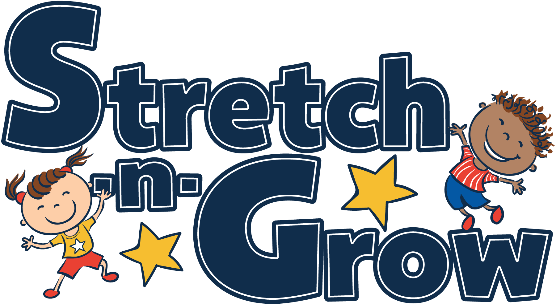 Houston Stretch-n-Grow