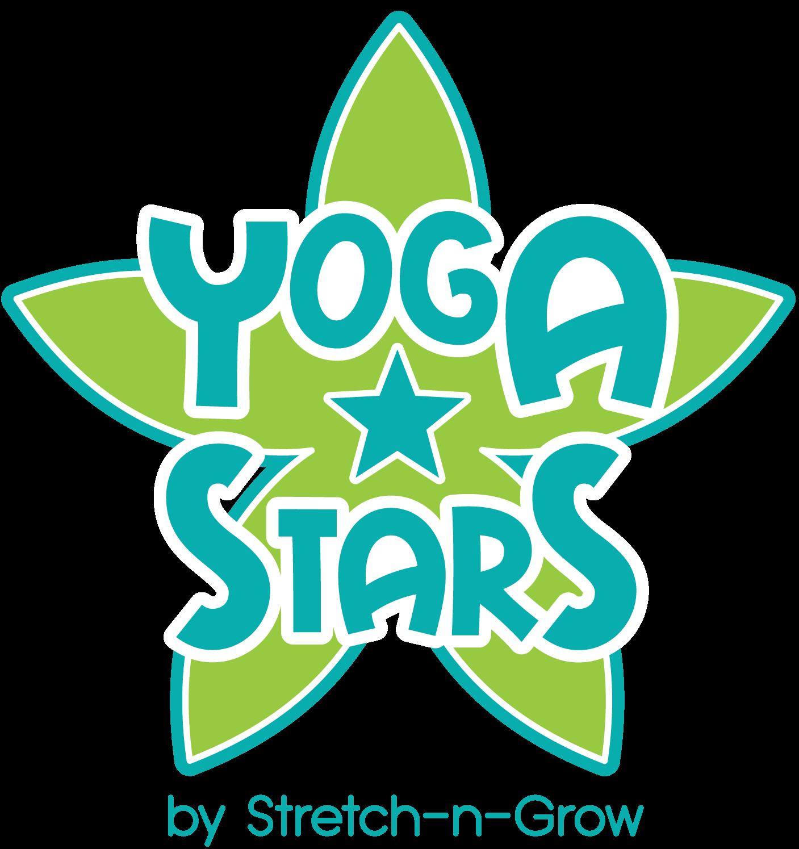 Yoga Stars – Houston Stretch-n-Grow